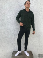 Long Johns - Mens 200gsm Merino