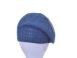 McDonald Possum Merino Cable Beret