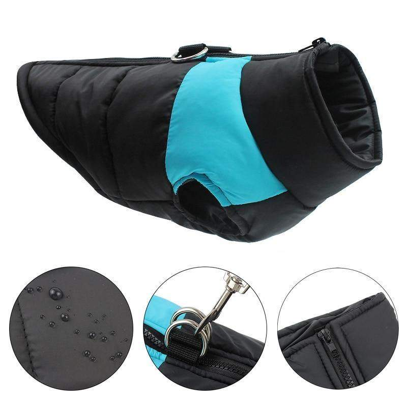Waterproof Dog Clothes for Small Dogs freeshipping - Mshop Store
