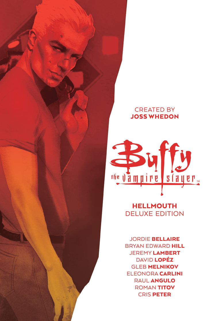 Buffy the Vampire Slayer: Hellmouth Deluxe Edition