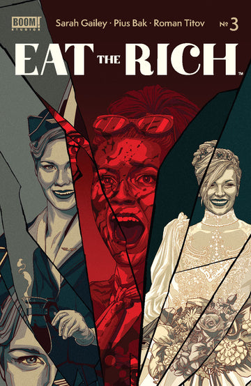 Eat the Rich #3