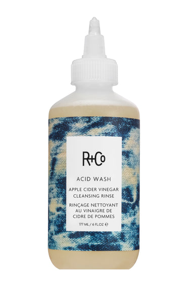 R+Co ACID WASH Apple Cider Vinegar Cleansing Rinse