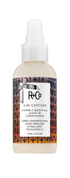 R+Co SUN CATCHER Power C Boosting Leave In Conditioner