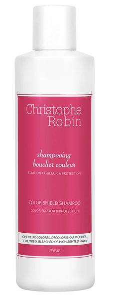 CHRISTOPHE ROBIN - Color Shield Shampoo