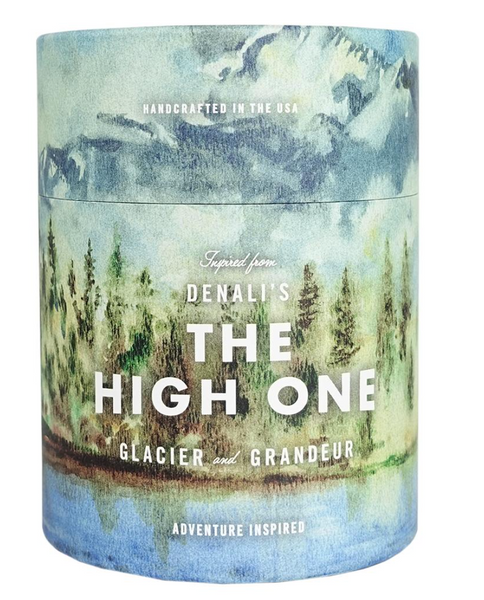 Denali's THE HIGH ONE