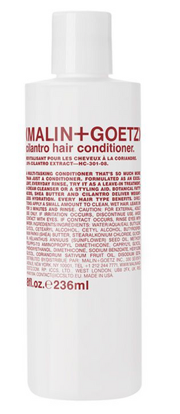 MALIN + GOETZ - cilantro daily hair conditioner