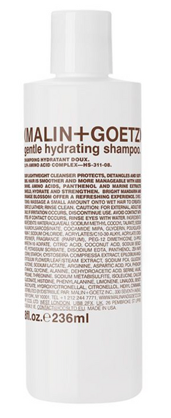 MALIN + GOETZ - gentle hydrating shampoo