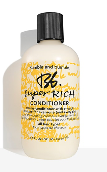 Bumble and bumble - Super Rich Conditioner