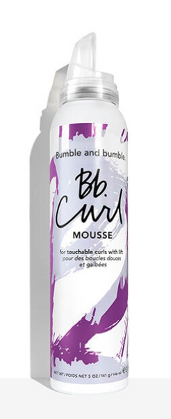 Bumble and bumble - Curl Mousse