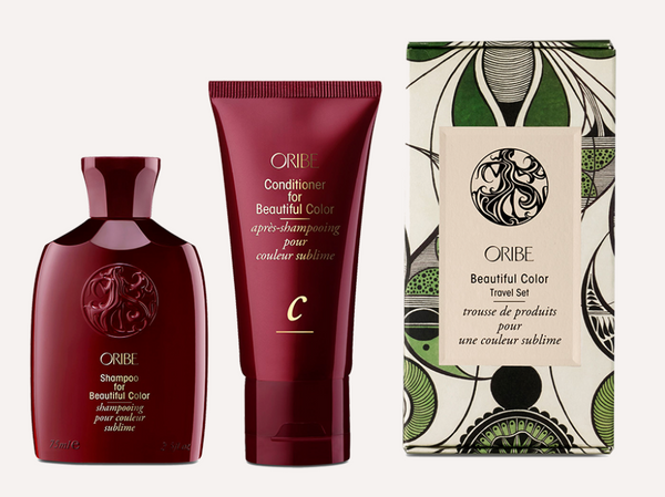 ORIBE - Beautiful Color Travel Set