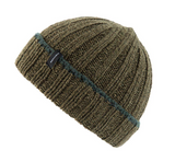 BERINGIA - Kodiak Knit Hat (Olive)