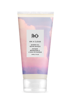 R+Co ON A CLOUD Baobab Oil Repair Masque