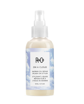 R+Co - ON A CLOUD Baobab Oil Repair Splash On Styler