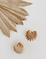 OCEANNE - Palme D'Or Earrings