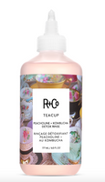 R+Co TEACUP Peacholine + Kombucha Detox Rinse