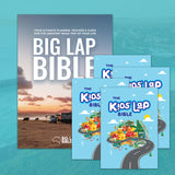 The Big Lap Bible