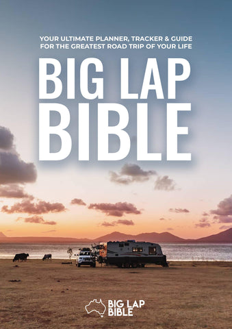 The Big Lap Bible - Big Lap Bible
