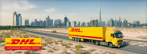 DHL Shipping in Brentwood, TN