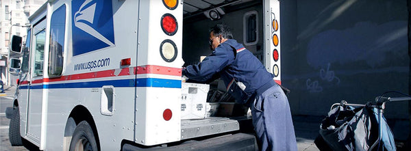 USPS Services in Brentwood, TN