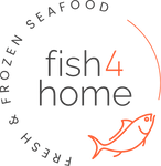 Fish 4 Home - Fresh Fish Delivery