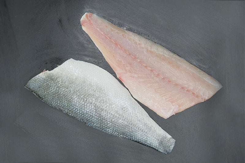 Sea Bass Fillet 2 x 140 - 180G