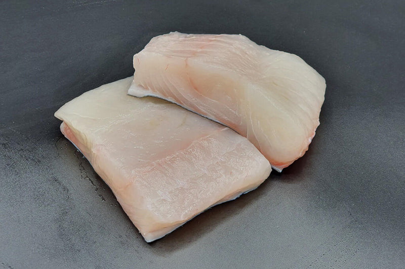 Halibut Supremes 2 x 140 - 160G