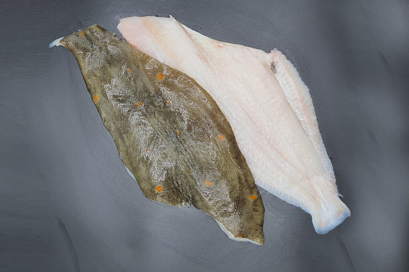 Plaice Fillets 2 x 170-220G