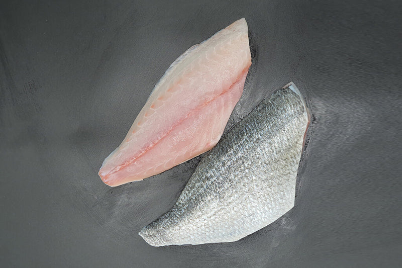 Sea Bream Fillet 2 x 90 - 130G