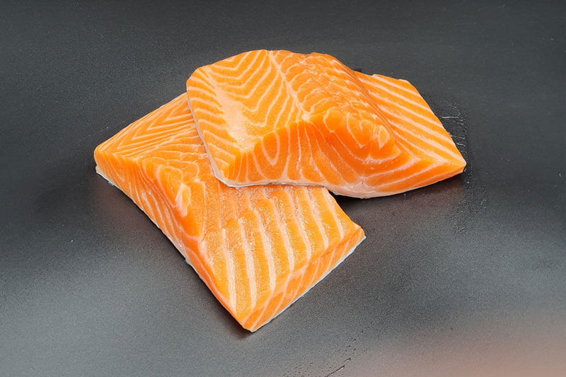 Sea Reared Trout Supremes 2 x 140 - 160G
