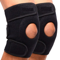 Mr. Fit Knee Cap For Knee Pain & Exercise Support For Men & Women