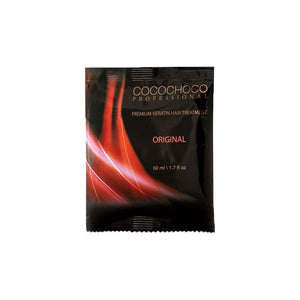 Cocochoco Original Brazilian Keratin 50 ml + Clarifying Shampoo 50 ml