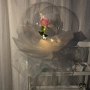 Ballon surprise romantique®