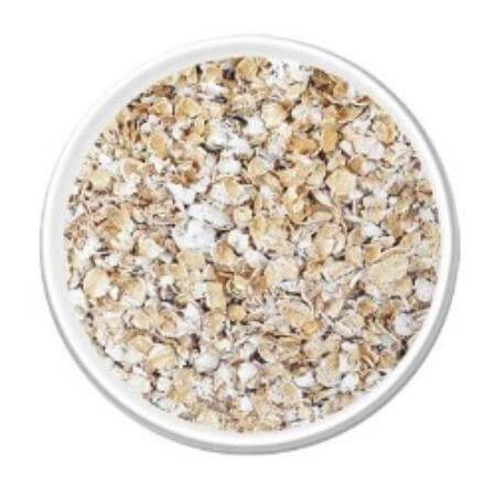 10 Lb Bulk Case Gluten Free Oats: Quick Flakes - SPECIAL OFFER