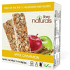 Granola Bars:  Apple Cinnamon