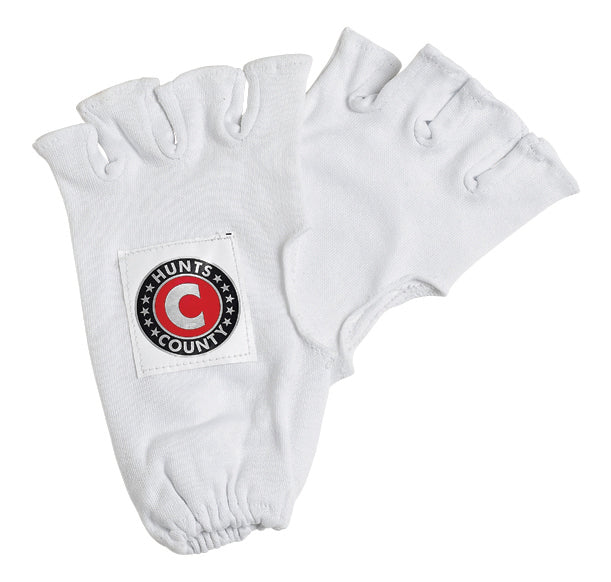 Fingerless Cotton Inner - The Incredible Cricket Company