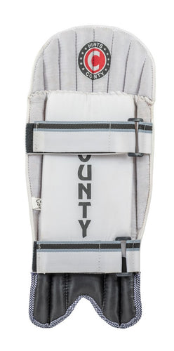 Hunts County Envy Wicket Keeping Pads - The Incredible Cricket Company