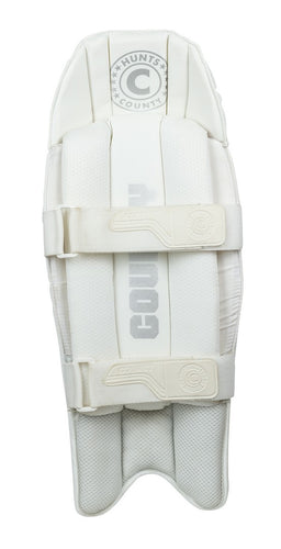 Hunts County Players Grade Wicket Keeping Pads - The Incredible Cricket Company
