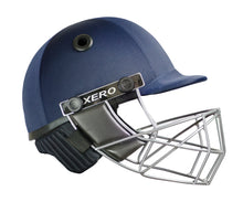 Load image into Gallery viewer, Hunts County Xero Cricket Helmet - The Incredible Cricket Company