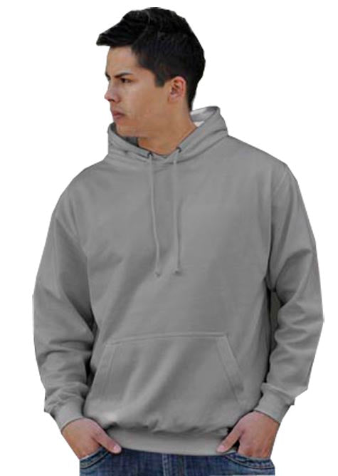 March Town CC Grey Hoodie - The Incredible Cricket Company