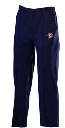 Northamptonshire County Navy Cricket Playing Trousers - The Incredible Cricket Company