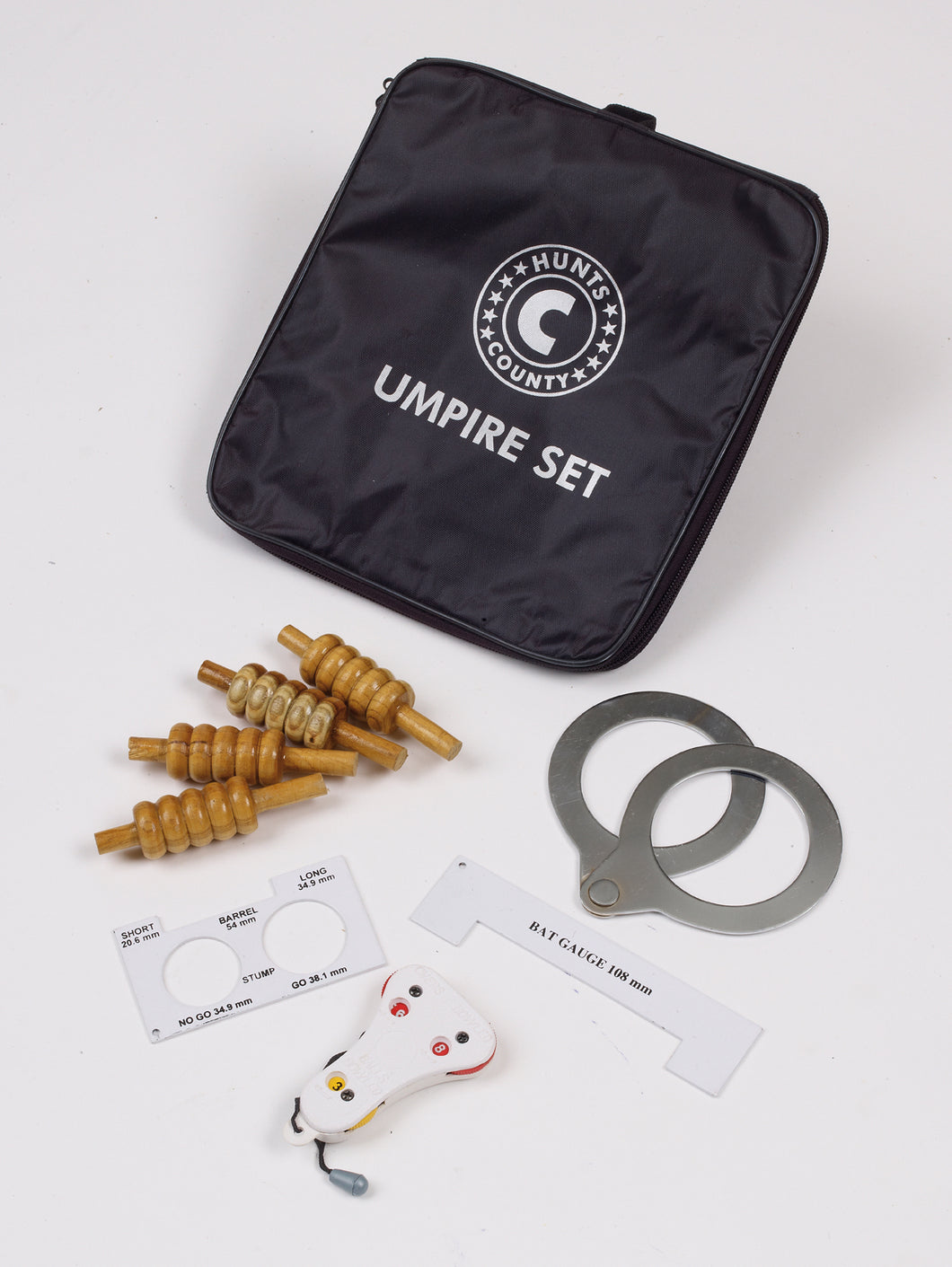 Umpire Set - The Incredible Cricket Company