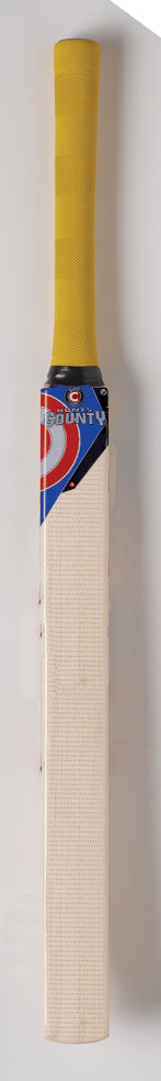 Hunts County Coaching Bat (Narrow) - The Incredible Cricket Company