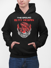 Lade das Bild in den Galerie-Viewer, Matforce Original Hoodie | The Ground is my Ocean - Matforce Fightwear