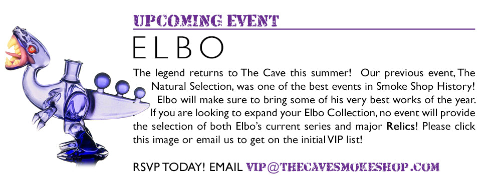 E-mail Us to Get on the VIP LIst!