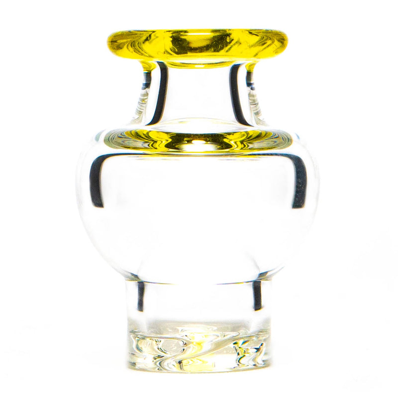 Terroir - 3 Hole Spinner Cap - Lemon Drop Accent w/ UV Illuminati
