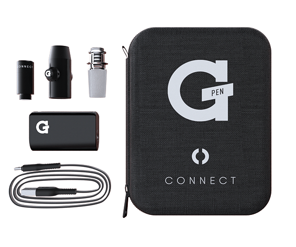 Grenco - G Pen Connect Vaporizer - Concentrates