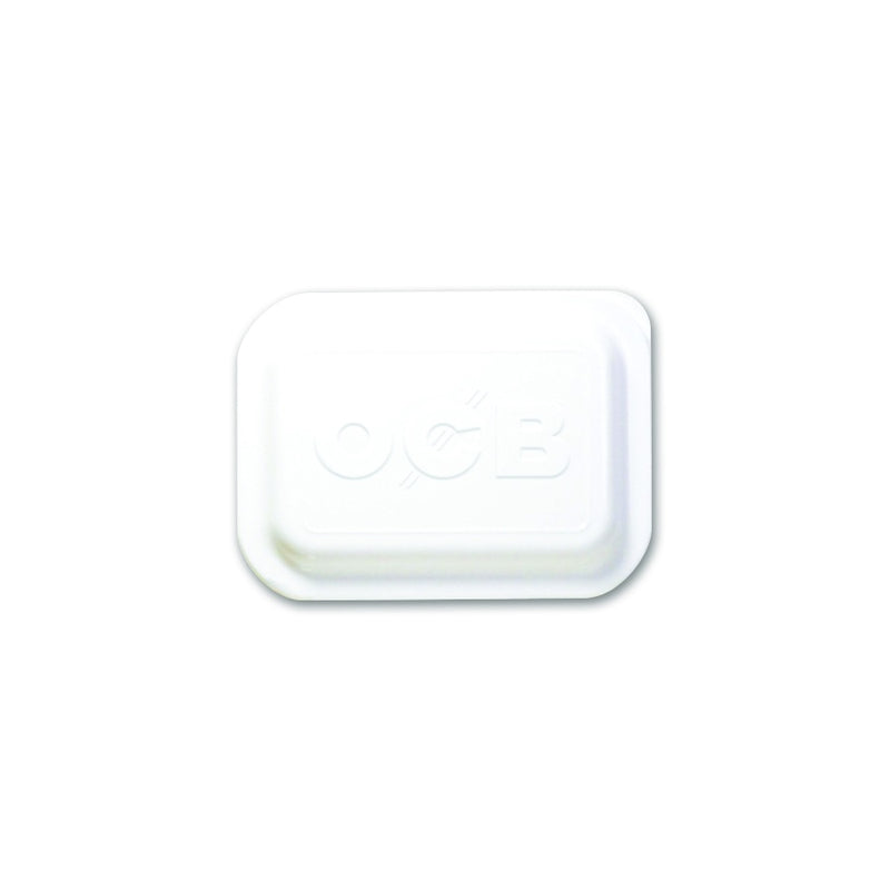 OCB - Rolling Tray Lid - White - Small