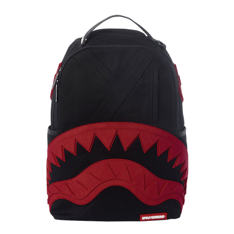 267dec97c2cd36 Sprayground - #36 Villain Rubber Backpack