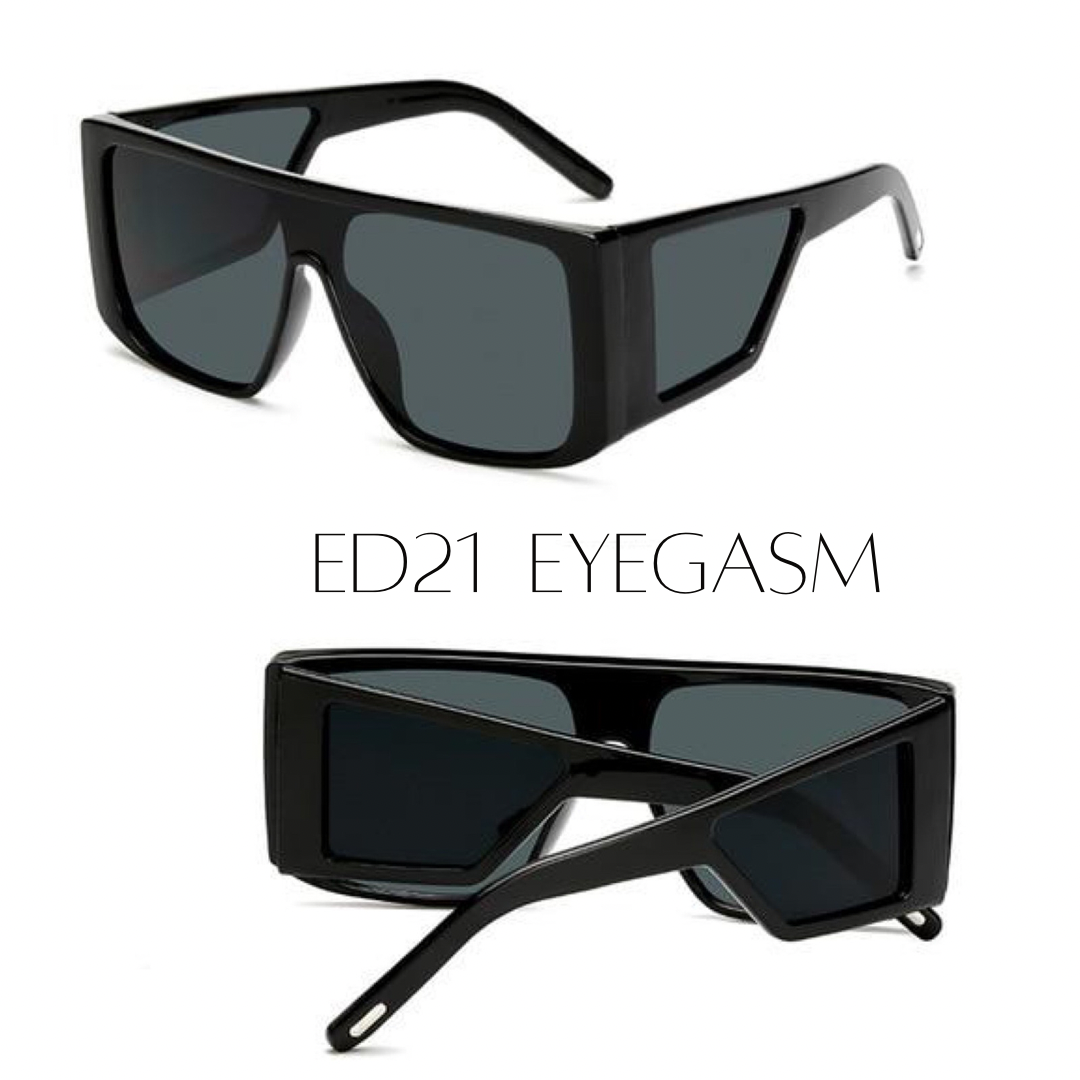 ED21 Big Time Eyewear