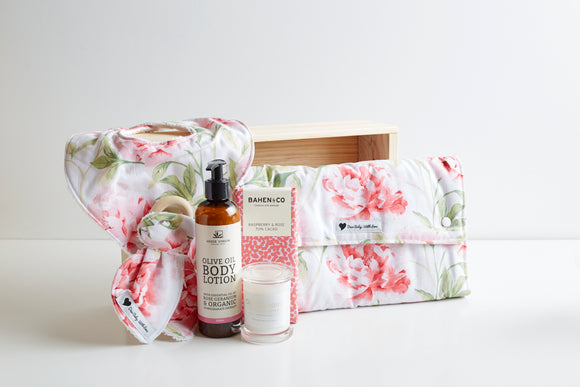 Cape Naturaliste Baby Gift Box